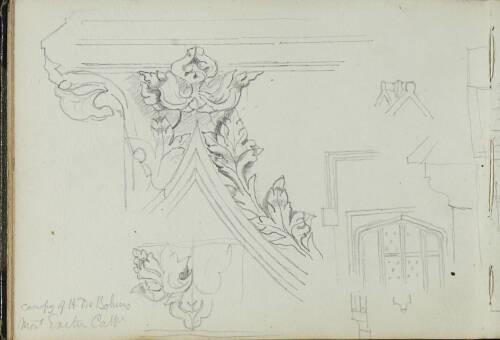 Page 9 of sketchbook 2
