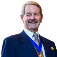 2018: Tony Roche (2nd term)