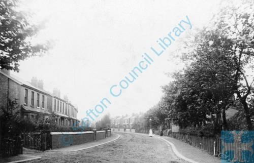 Ainsdale, Lancaster Road