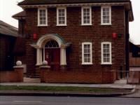 London Road, No.379, Mitcham