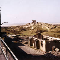 Fort Crosby 1985