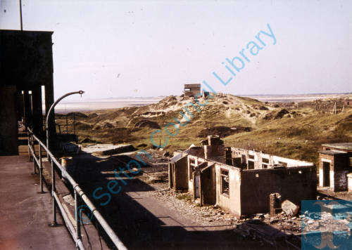 Fort Crosby 1965