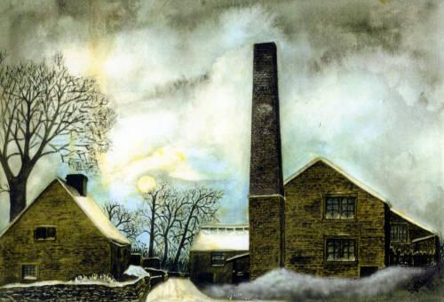 Marshall Mill
