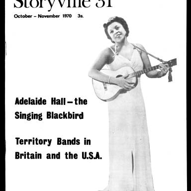 Storyville 031 0001