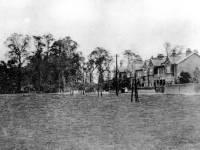 London Road, Mitcham: Figges Marsh