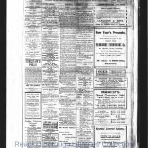 Reading Observer 1917