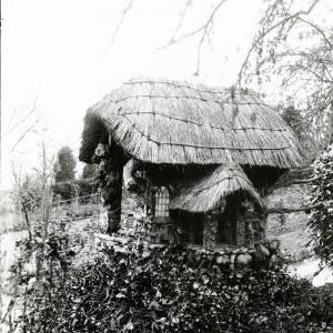 Wellington Heath Vicarage, Bec House