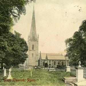 POP022 Ross Church, Ross, c1906.jpg