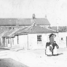 Harton Village