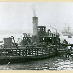 The Penny Ferry