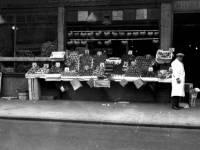 Blunts Market: Hartfield Road, Wimbledon