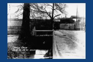 Grand Drive, Raynes Park