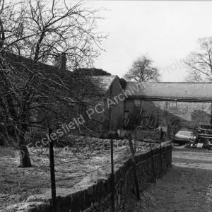 Charlton Brook Farm 1965.