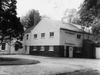 Morden Cottage, Morden Hall Park