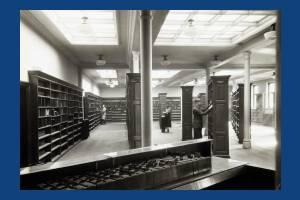 Wimbledon Public Library