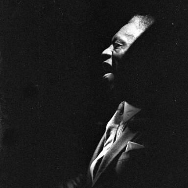 Art Blakey: Interview 1