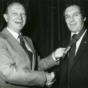 RG1880 Handshake for Rotary Club man, 14th July 1983.jpg