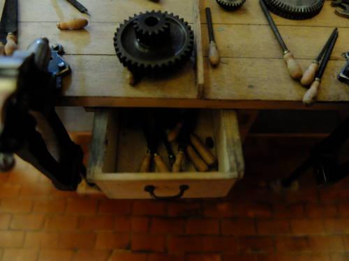 'Engineering Workshop' model 101