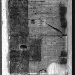 First World War newspapers