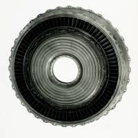 Eland components: Napier