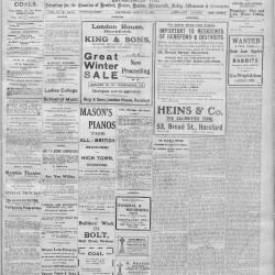 Hereford Journal - January 1916