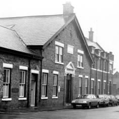 Bolingbroke Hall