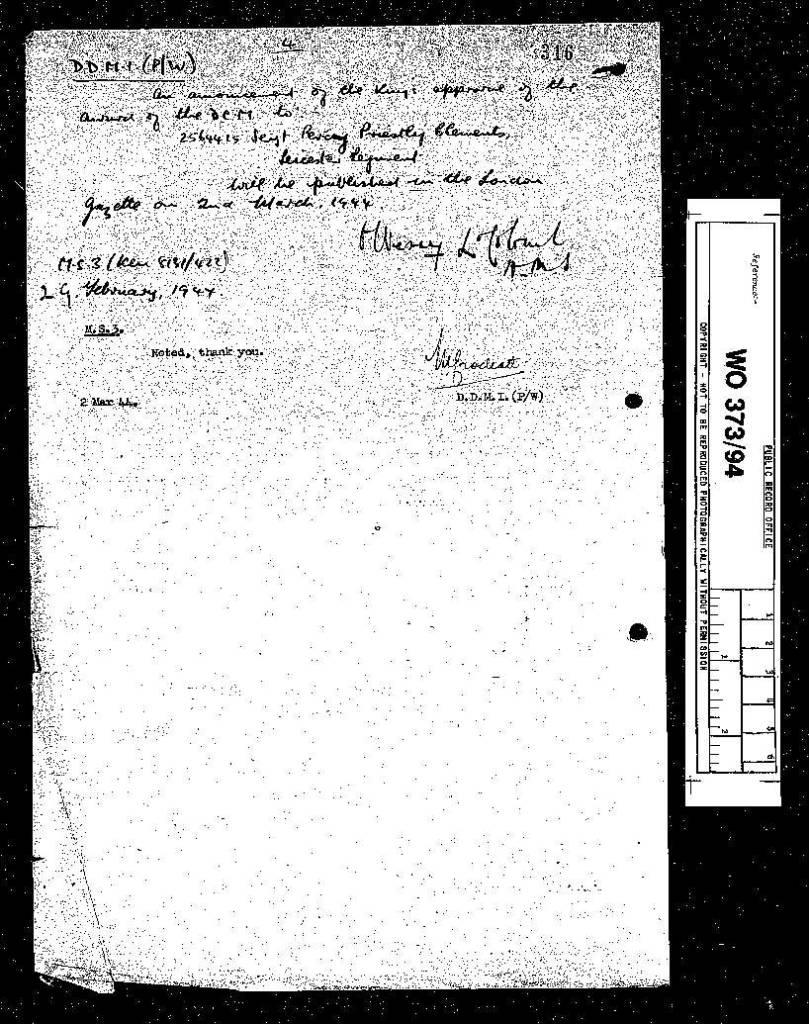 78 Clements DCM citation 2 Mar 44-2.jpg