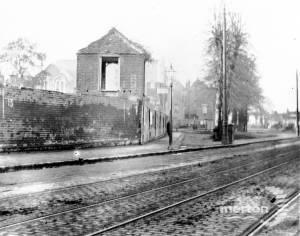 The Gazebo, Langdale Walk, Mitcham
