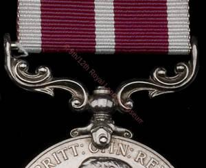 Army Meritorius Service Medal
