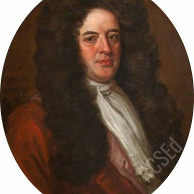 Hugh Paterson, FRCSEd (1688)