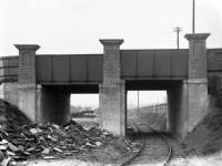 Road Bridge, Ashcombe Road, Wimbledon