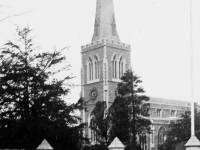 St. Mary's Church, Wimbledon