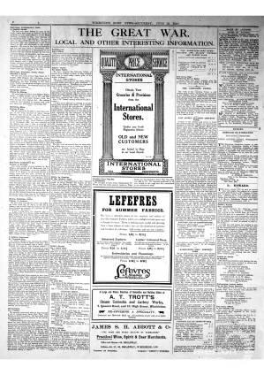 22 JUNE 1918