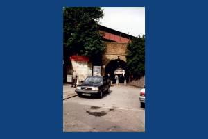 Raynes Park Station