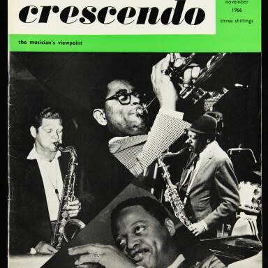 Crescendo 1966 November