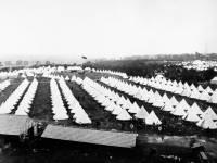 National Rifle Association camp, Wimbledon