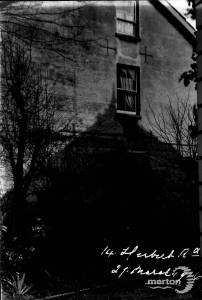 Herbert Road, No.14, Wimbledon