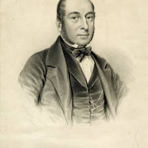 Charles Anthony, Founder and Editor of Hereford Times