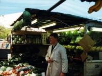 Wimbledon Hill Road, Wimbledon: Greengrocers