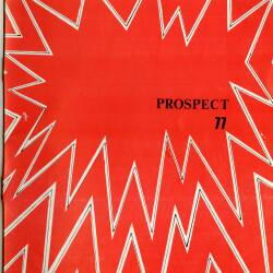 The Prospect, 1977