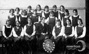 Wimbledon County School for Girls
