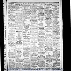 Reading Mercury Oxford Gazette 10-1914