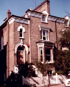 Ridgway Place, No. 57, Wimbledon