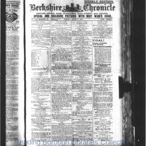 Berkshire Chronicle Reading 06-1916