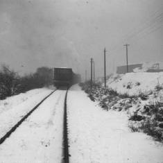 Pontop Pike Colliery Railway
