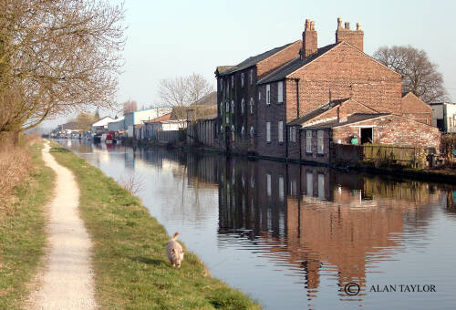 * Canals and Waterways