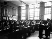 All Saints School, Wimbledon: Girls' Class