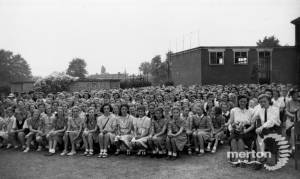 Wimbledon County School for Girls: Prize Giving