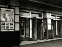 Shannon Corner, No.55, Odeon Cinema entrance