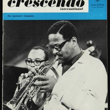 Crescendo 1967 September